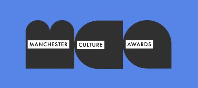Manchester's Culture Awards