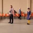 """The theatre company making ordinary people part of the conversation"""